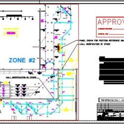 Roller Conveyor Components Finishing Line Layout 2017 - IntelliTrak 500 Series Overhead Conveyor
