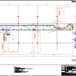 Automotive Engine Transfer Line - IntelliTrak 1500 Series Overhead Conveyor
